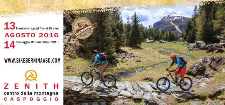 Valmalenco bike festival